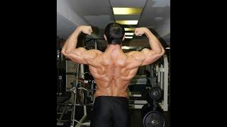 Лучшие упражнения для тренировки верха спины (мой рейтинг упражнений).(Итак, в видео представлена шестерка моих любимых (лучших упражнений) для тренировки спины натурального..., 2015-02-15T17:27:04.000Z)