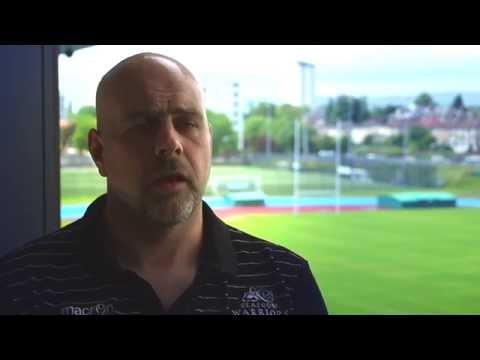 Exclusive Dan McFarland Interview