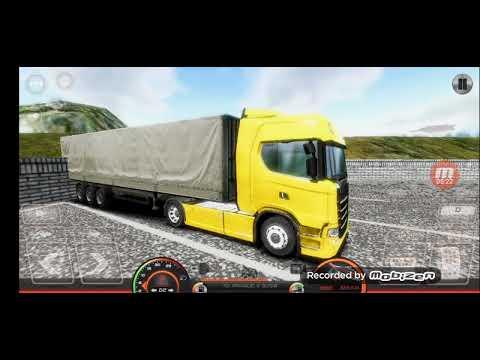 Рж в грузовик симулятор Европа 2 (#5)