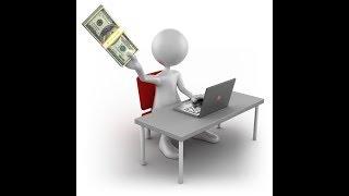 Как заработать  1000 $ долларов на партнёрской программе сервиса рассылок. Заработок через интернет