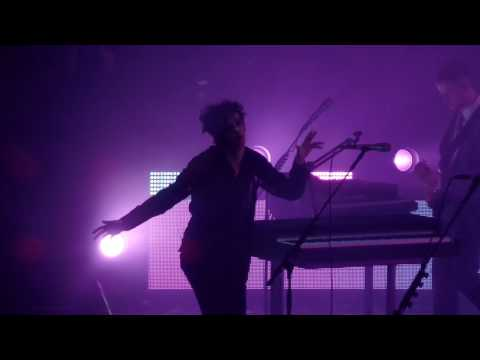 The 1975 - A Change of Heart - Madison Square Garden - June 1, 2017 MSG