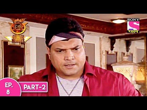 CID  Chhote Heroes - सी आई डी छोटे हीरोस - Episode 8 Part 2- 25th May, 2017