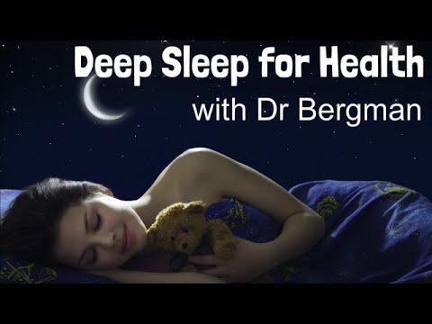 How to Get Deep Sleep for Health