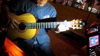 [Nhóm guitar Tân Phú] Bản tình cuối