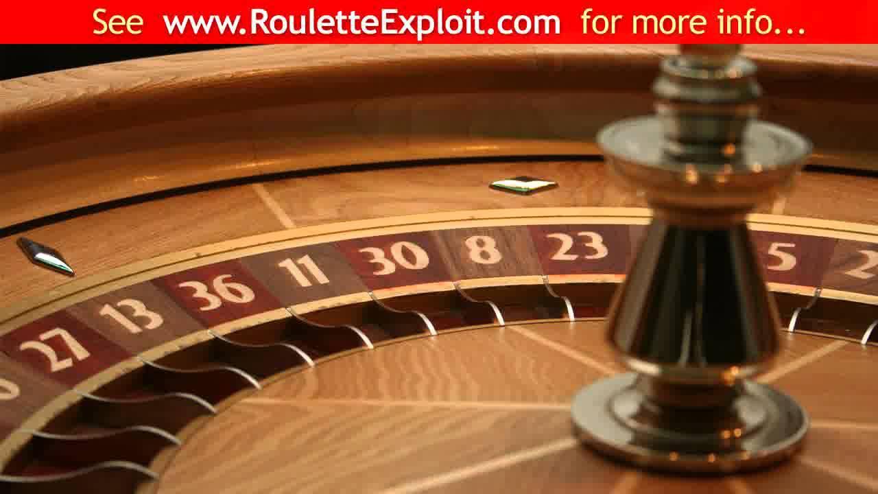 Roulettesystem