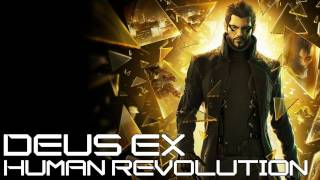 Lets Play: Deus Ex Human Revolution - We