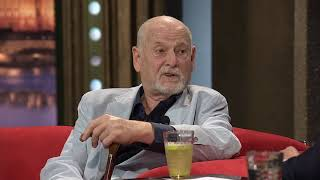 1. Theodor Pištěk - Show Jana Krause 15. 11. 2017
