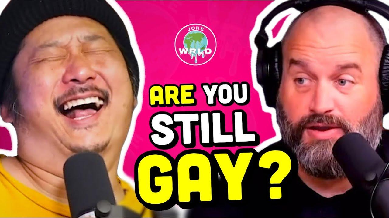 Best of Tom Segura & Bobby Lee - PART 2