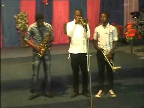 trumpet instrumental worship.