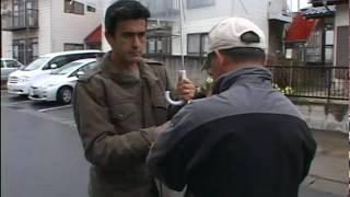 Baixar Reportagem com brasileiros que moram em Fukushima, no Japão - (Edson Xavier)