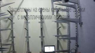 видео стеллажи из фанеры