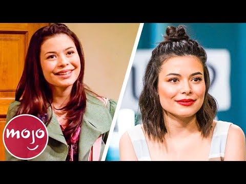 Top 10 iCarly Stars: Where Are They Now?