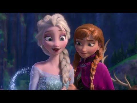 ผจญภัยแดนคำสาปราชินีหิมะ - ฉากที่ดีที่สุด | เสียงไทยมาสเตอร์ HD Bluray 2