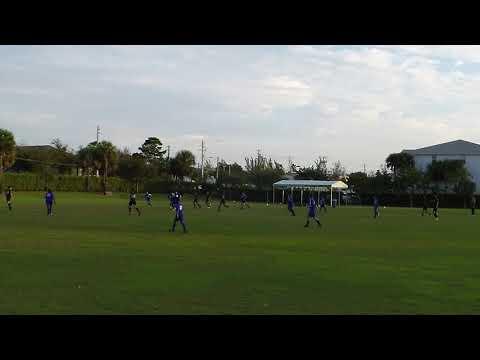 Landon School Goal 11 27 18