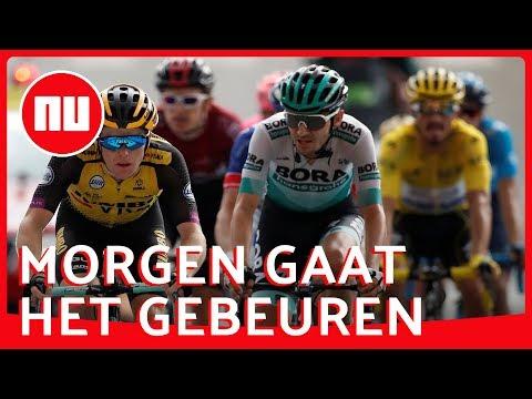 Mart Smeets: 'Sport Is Veel Leuker Als Je Aan Durft Te Vallen' | NU.nl