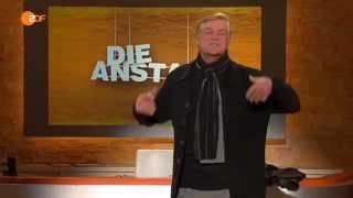 DIE ANSTALT - 11.3.2014 - Das Alter - Jochen Busse