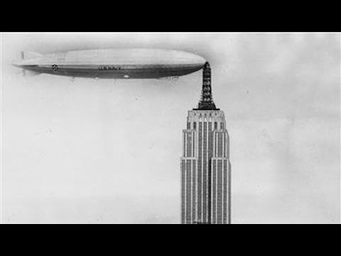 blimps-docked-on-empire-state-building:-true-or-false?