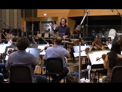 30th Annual ASCAP Film Scoring Workshop - Recording Session