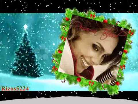 Let it Snow - Rosanna Telford