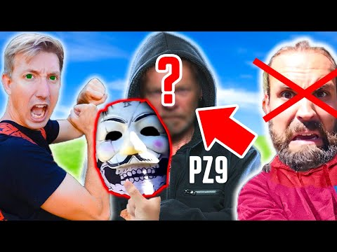 CHAD AND VY ARE WRONG, PZ9 IS **NOT** JUSTIN! 😱(NAME REVEAL)w/ PROJECT ZORGO,CHAD WILD CLAY,PZ4,CWC