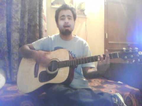 Nadaan parinde (acoustic cover)