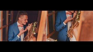 Сказочная свадьба [Fairytale Wedding]