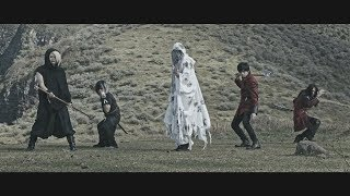 Nameless One - 壮途のナグルファル 〜Sailing Of The Naglfar〜 (Offical Video) thumbnail