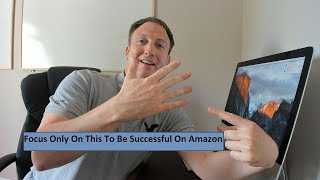 Amazon FBA Beginner to Pro - 5  Things That You Must Focus On