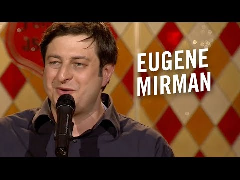 Eugene Mirman Stand Up  2011