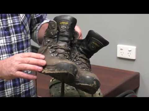 Backpack Hunting Gear What Worked And What Didn't. Part 3 - Clothing And Footwear Review