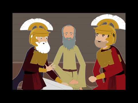 FILM PREMIERE: Thursday, March 28th at 3:00pm/EST: The Martyrdom of Polycarp