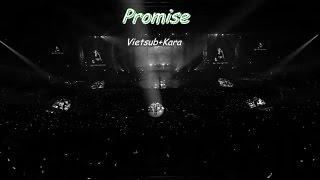 vietsubkara promise exo planet 2 the exoluxion seoul