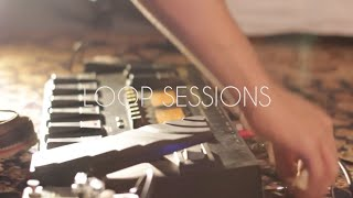 Thiago Vieira - Loop Sessions