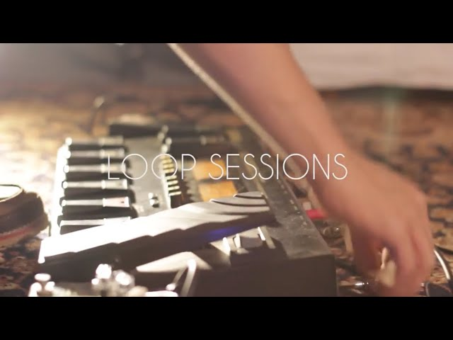 Thiago Vieira - Loop Sessions