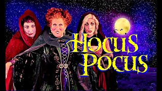 10 Things You Didn't Know About HocusPocus