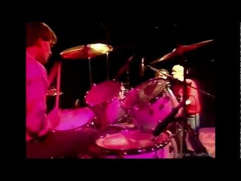 Sort Sol - Ghost Rider [Live]