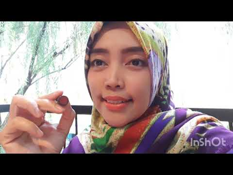 tutorial-lipstik-jafra-kiss-me-coral