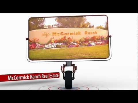 McCormick Ranch Homes for Sale Scottsdale, Arizona