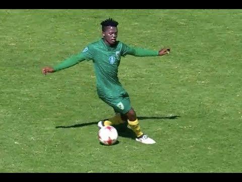 Kasi Flava 2018 🔥 South African Football Skills and Showboat