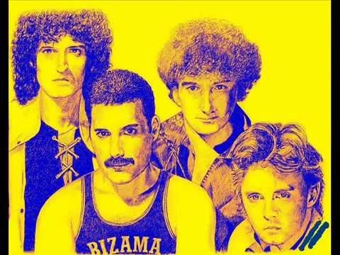 Radio Ga Ga Remix - V    Queen