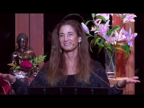 Embodied Spirit (Part 1A) - Tara Brach