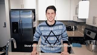 Chef Uri Hanukkah