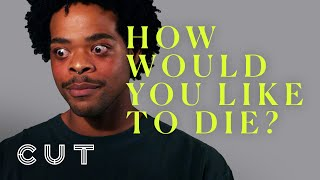 How Would You Like to Die? | Keep It 100 | Cut