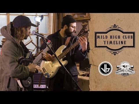 Mild High Club - Timeline - Cigar Box Sessions