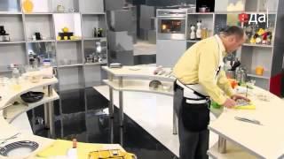Соус-жюльен из шампиньонов рецепт от шеф-повара / Илья Лазерсон / французская кухня