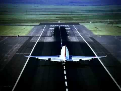 Japan Airlines...Dream Skyward (official video)