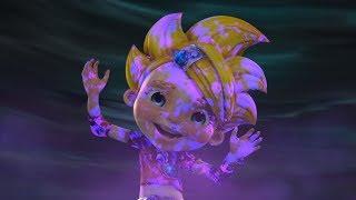 Алиса знает, что делать! Серия 19 - ПОДМЕНА РАСТРОНАСА Мультик для детей