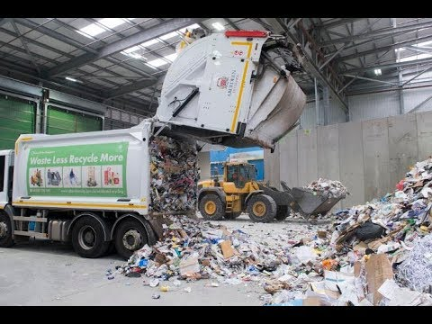 Aberdeen Recycling And Resource Facility