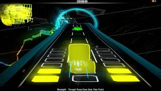 Audiosurf: Blowsight - Through These Eyes