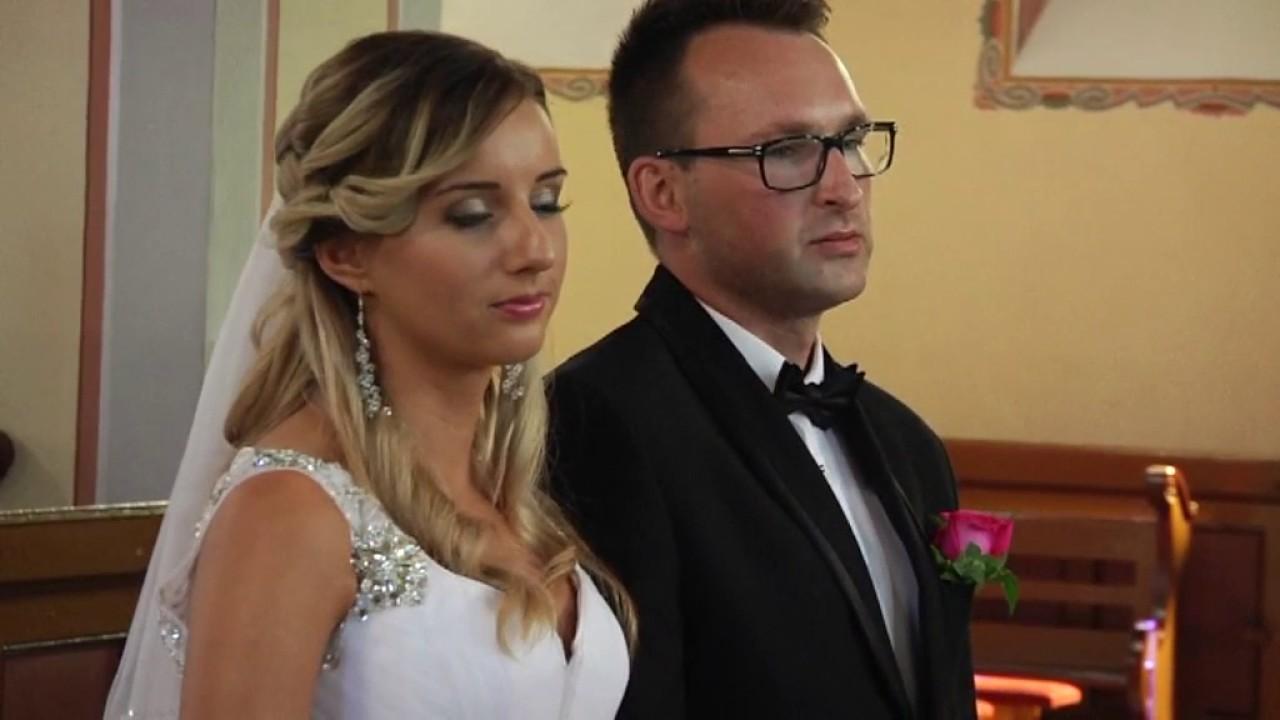 Kolejne Piękne Wykonanie Alleluja Liliany Kafel ślub Youtube